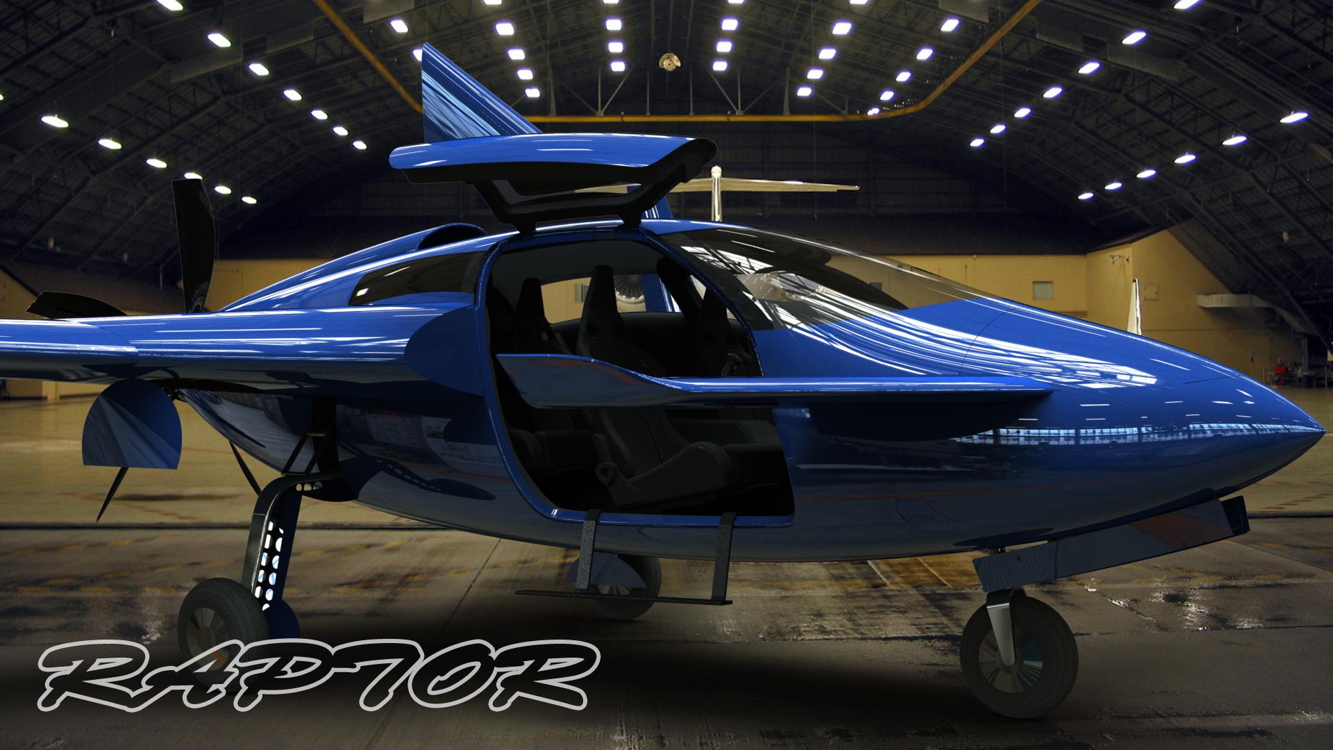 Raptor Aircraft Home